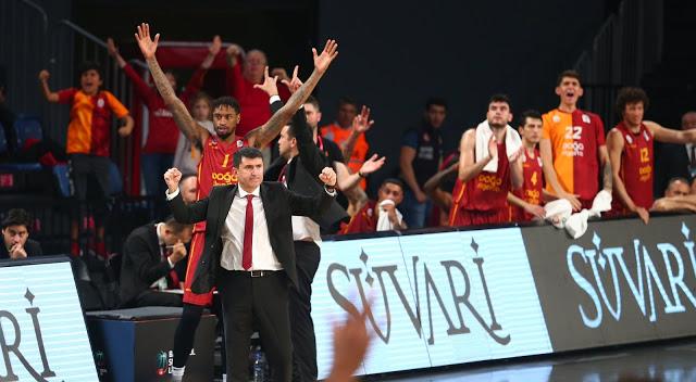 Ertuğrul Erdoğan, Galatasaray'da kaldı!