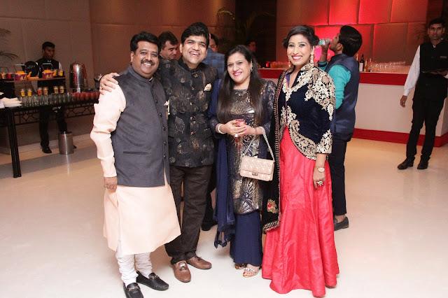 Ajay Goel + Manoj Agarwal + Charu Goel + Seema Agarwal-min