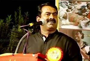 Seeman Speech at Kandanchavadi | 18 May 2014