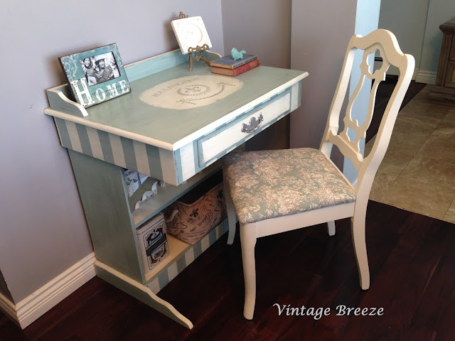 Vintage Breeze For Sale