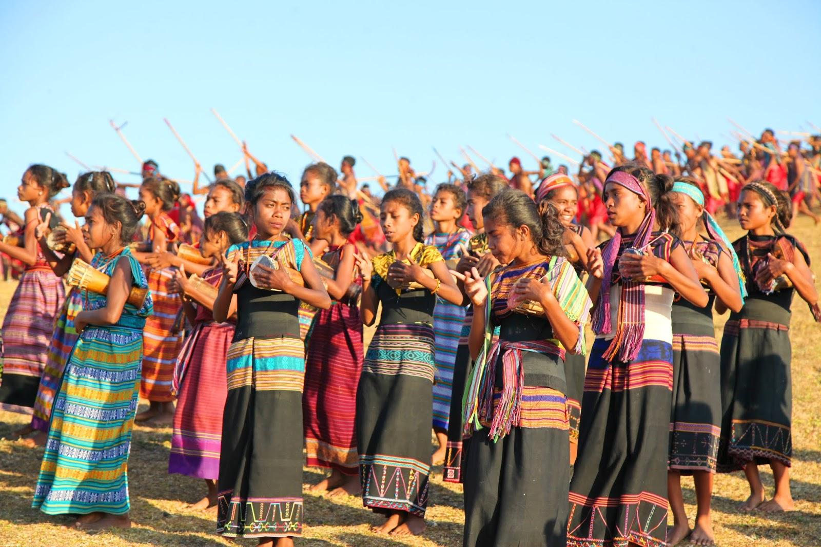 Wisata Budaya NTT yang Menjadi Kekayaan Indonesia