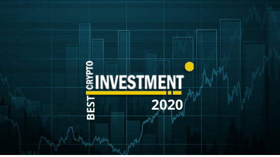 Best cryptocurrency investment of 2020