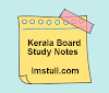 Plus Two Malayalam Notes PDF Download - Textbook & Guide