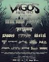 Vagos Metal Fest emite comunicado
