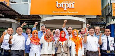 Fundamental saham BTPS ( Bank Tabungan Pensiunan Nasional )