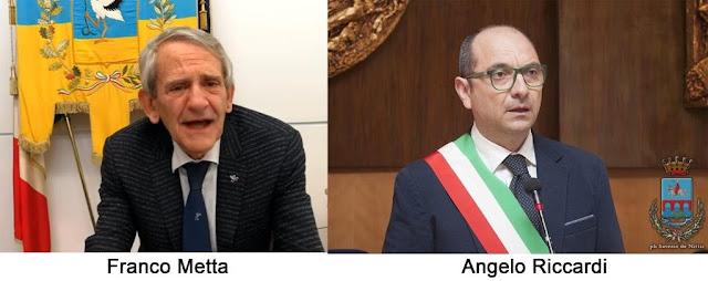 Presunte infiltrazioni mafiose nelle Amministrazioni di Cerignola e Manfredonia. Le dichiarazioni dei due Sindaci