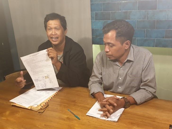 Ketua Golkar Kota Yogya Terancam Dicopot Gegara Dukung Musdalub