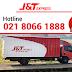 J&T Express Bogor: Alamat Agen - Kantor Cabang