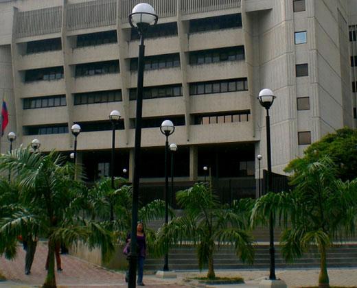 Sala Electoral del TSJ decidió que etapa de 20 % sea por estados