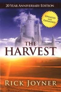 http://www.amazon.com/The-Harvest-Rick-Joyner/dp/1599331047/ref=sr_1_2?ie=UTF8&qid=1404409090&sr=8-2&keywords=the+harvest