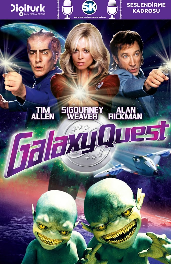 Galaksi Savaşçıları