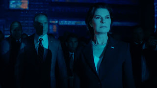 President Sela Ward Independence Day Resurgence sic-fi sequel