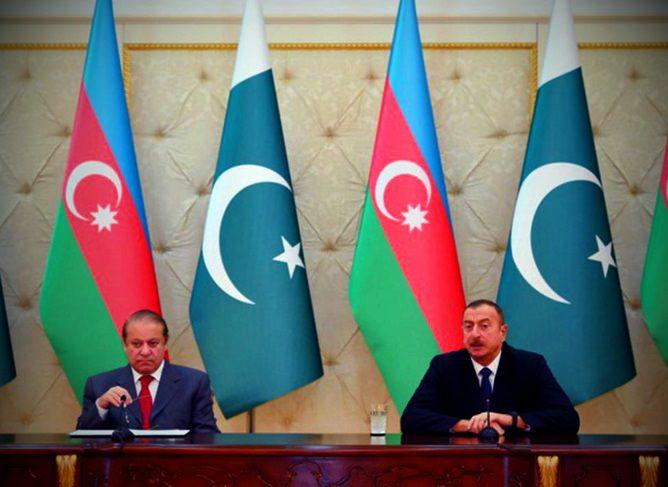 Азербайджан благодарен Пакистану за позицию непризнания Армении