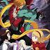 Cyborg 009 VS Devilman (Legendado) - OVA