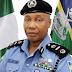 BREAKING: President Buhari Appoints new Acting IGP,  Usman Alkali Baba