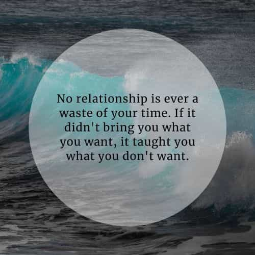 Breakup quotes that'll help get back on your feet again