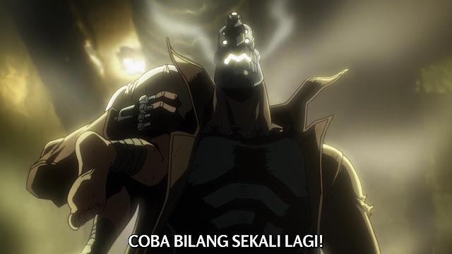 No Guns Life Episode 1 Subtitle Indonesia JunkSubs