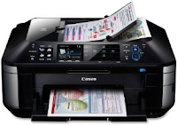Canon PIXMA MX880 Driver Download For Mac, Windows, Linux