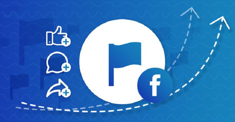 Penyebab Jangkauan Fanspage Facebook Menurun