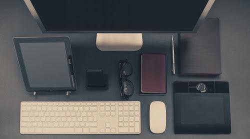 Grandes descuentos en cinco monitores, cinco ratones, dos teclados y tres auriculares
