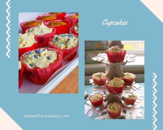 cupcake festa