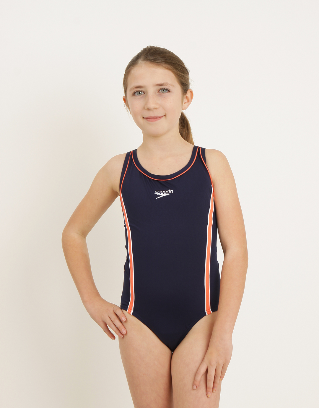 The Healthier Swimwear for Children