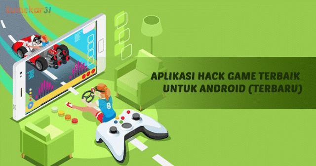 √ Aplikasi Hack Game Terbaik Untuk Android (Terbaru)