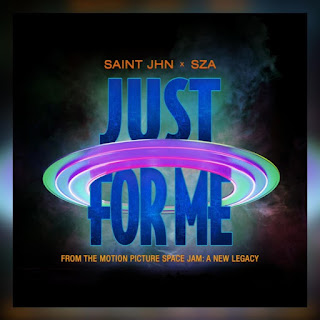 SAINt JHN Feat. SZA - Just For Me
