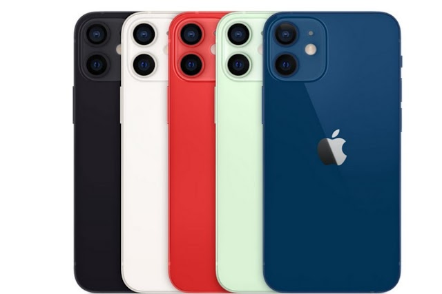 Just CC Submit and Get an iPhone 12 ( Only USA)