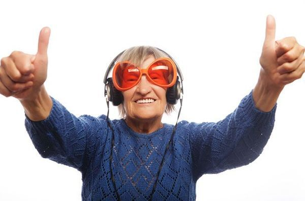 Факти про старіння, про яких вам ніхто (швидше за все) не говорив!