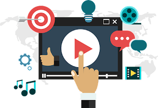 Seo trend video content in 2021