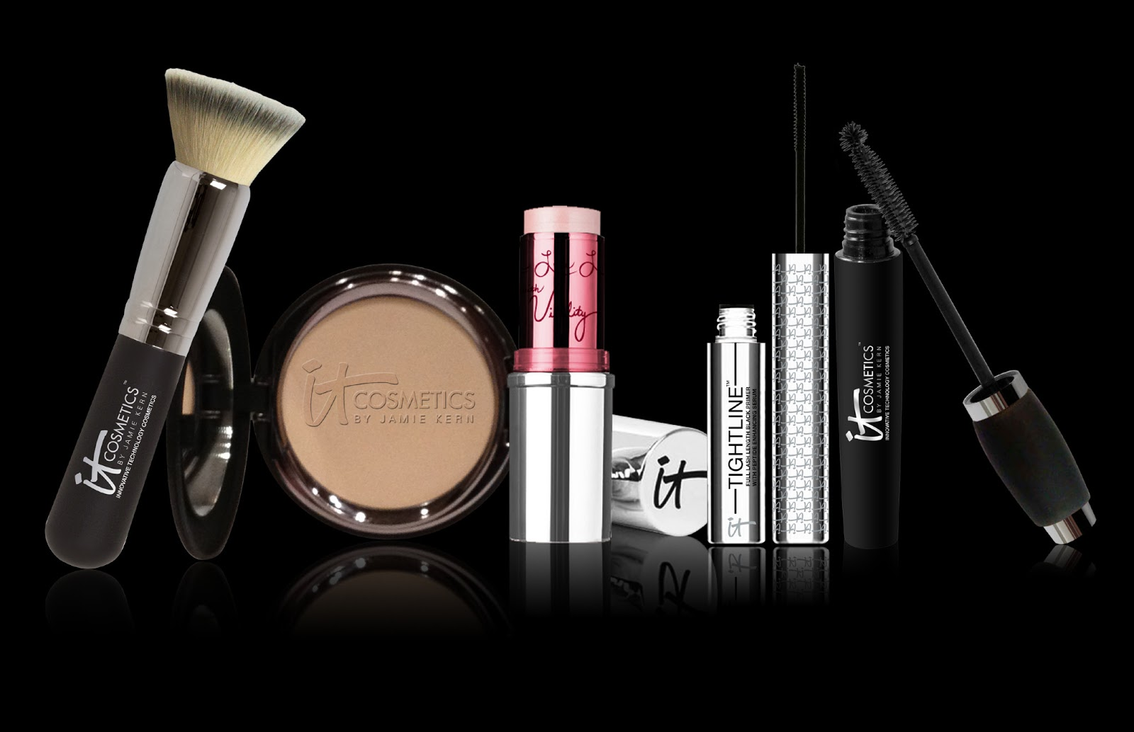 It Cosmetics' 5 piece anti-aging collection is the TSV on QVC March