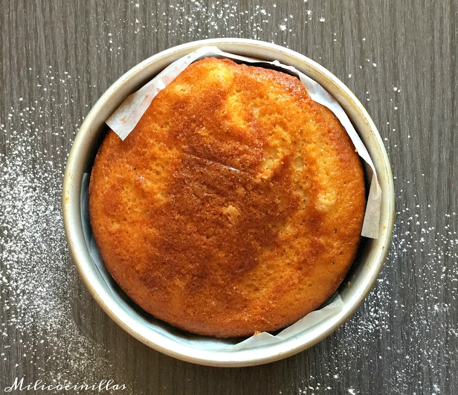 bizcocho-vainilla