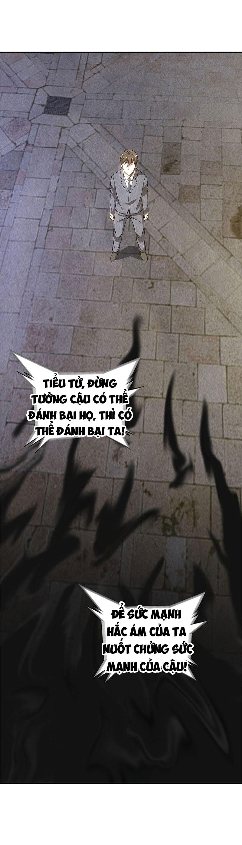 Ta Là Phế Vật Chapter 123 video - Hamtruyen.vn
