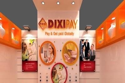 شرح بنك ديكسي باي DixiPay والتسجيل وتنفيذ عملية سحب
