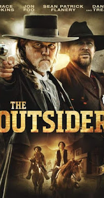 Film The Outsider (2019)