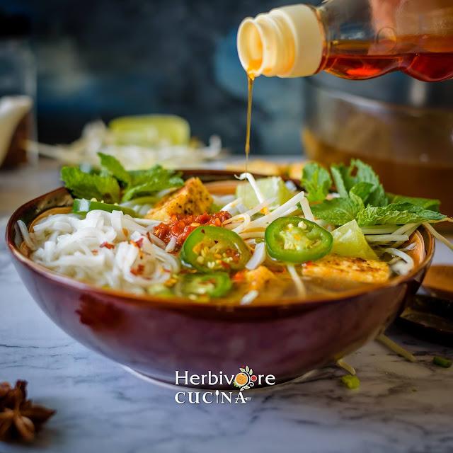 Instant Pot Vietnamese Pho