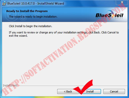 How to Install IVT BlueSoleil 4