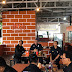 Bid Humas Polda Kalsel Jalin Kedekatan Dengan Media Lewat Silaturahmi