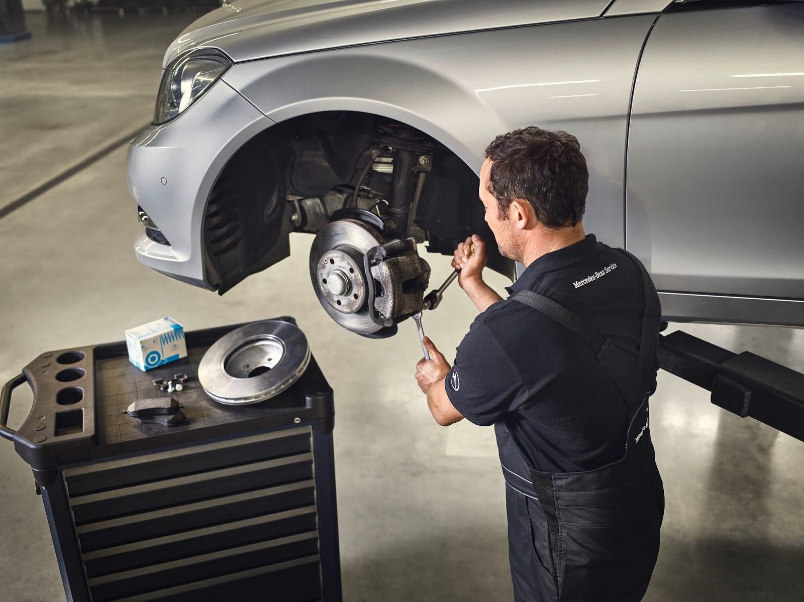 Mantenimientos vehiculares y repuestos originales, claves para la seguridad y rentabilidad de un vehículo