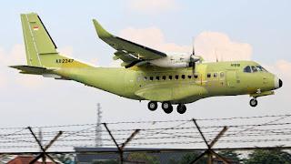 AX-2347 CN-235 Nepal