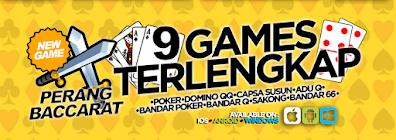 Situs Poker Online Wajib Dipilih, Inilah Alasan Kenapa!