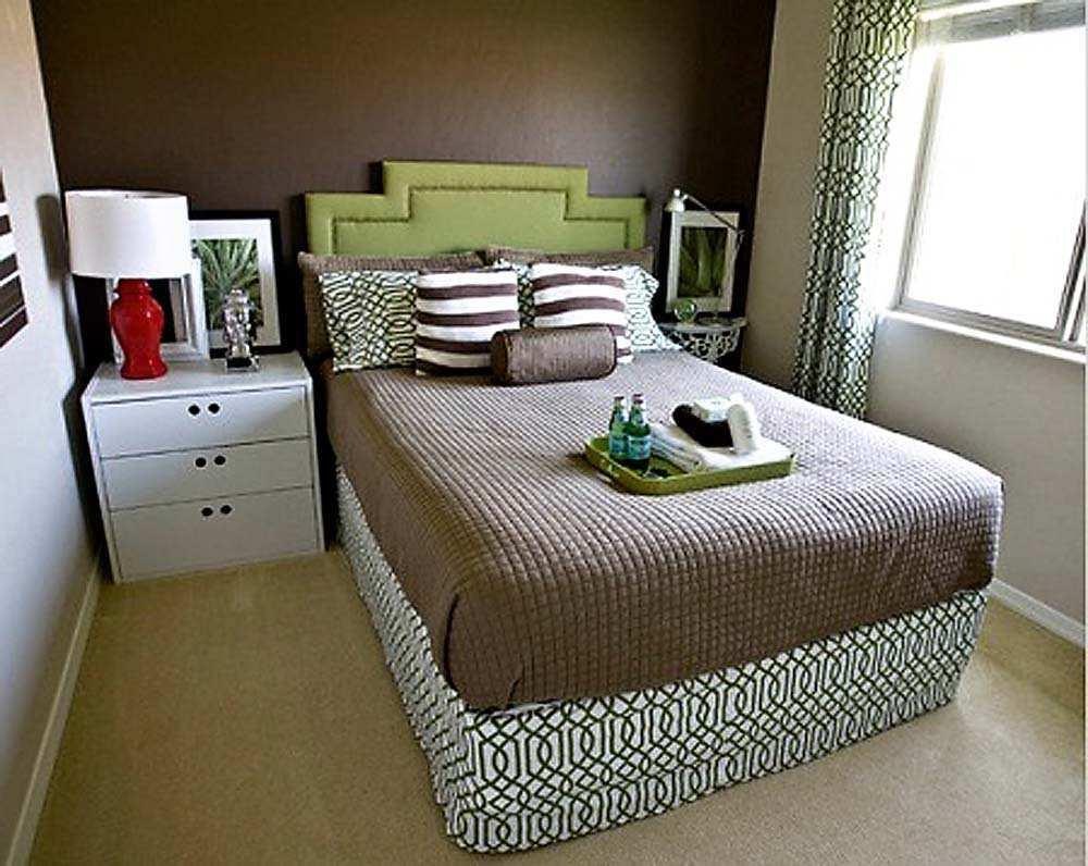 Gambar Desain Kamar Tidur Yang Sederhana | Desain Rumah ...