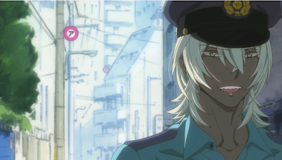 Sarazanmai Episode 08 Subtitle Indonesia