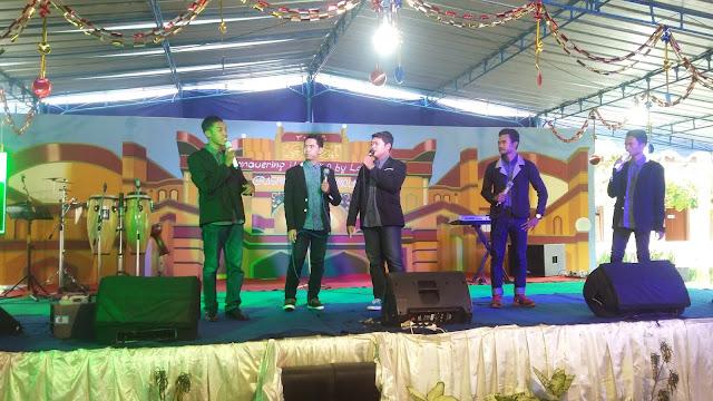 HP. 0857-9999-1272 (M3) : Hiburan Nasyid Islami / event / wedding | Festival Nasyid Salatiga 2016