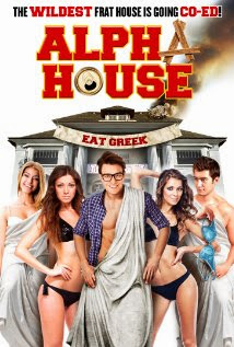 Alpha House BDRip AVI + RMVB Legendado