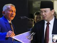 Anggap Presiden Jokowi Bela Ahok, Amin Rais Akan Lengserkan Jokowi