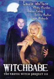 Witchbabe: The Erotic Witch Project 3 2001 Watch Online