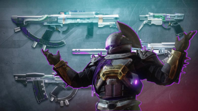 Get corrupted key codes in Destiny 2 quickly - and what you need them for