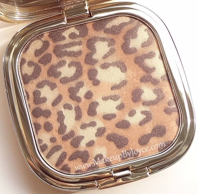 Dolce   Gabbana released the Animalier bronzer in 2011 in the standard gold  compact. They recently relaunched the bronzer in a new limited edition  leopard ... 41c9237d2cda4